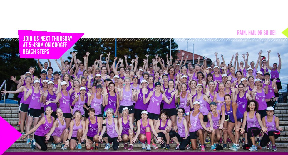 Coogee Cougars social running group